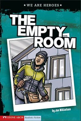 The Empty Room By Mikkelsen, Jon/ Lueth, Nathan (ILT)